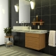LODGE CONTAINER Bathroom (Vanity) V1 - © ALL InCube