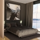 LODGE CONTAINER Bedroom V2 - © ALL InCube