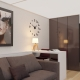 LODGE CONTAINER Living room and kitchen V3 - © ALL InCube