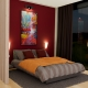 LODGE CONTAINER Bedroom V1 - © ALL InCube