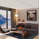 LODGE CONTAINER Living room V2 - © ALL InCube