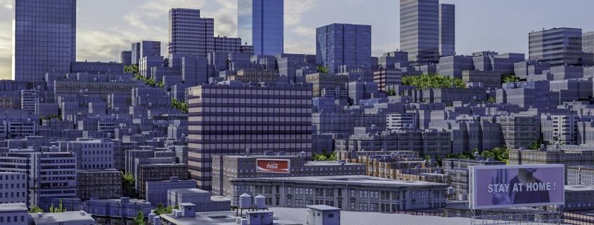 SAN FRANCISCO Global view
